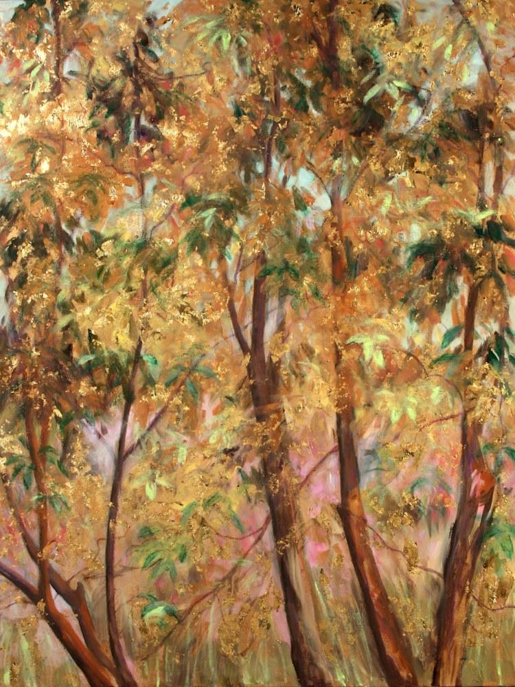 Golden Tree of Life II