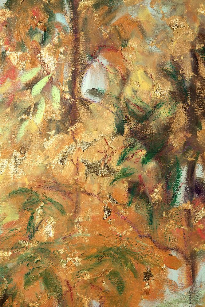 Golden Tree of Life II Detail