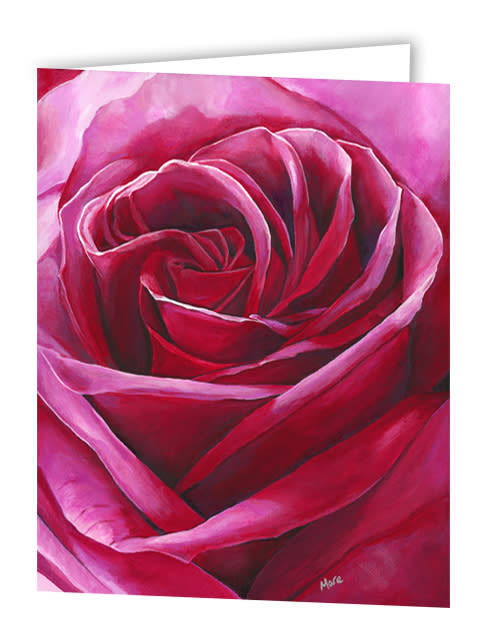 Intimate Card
