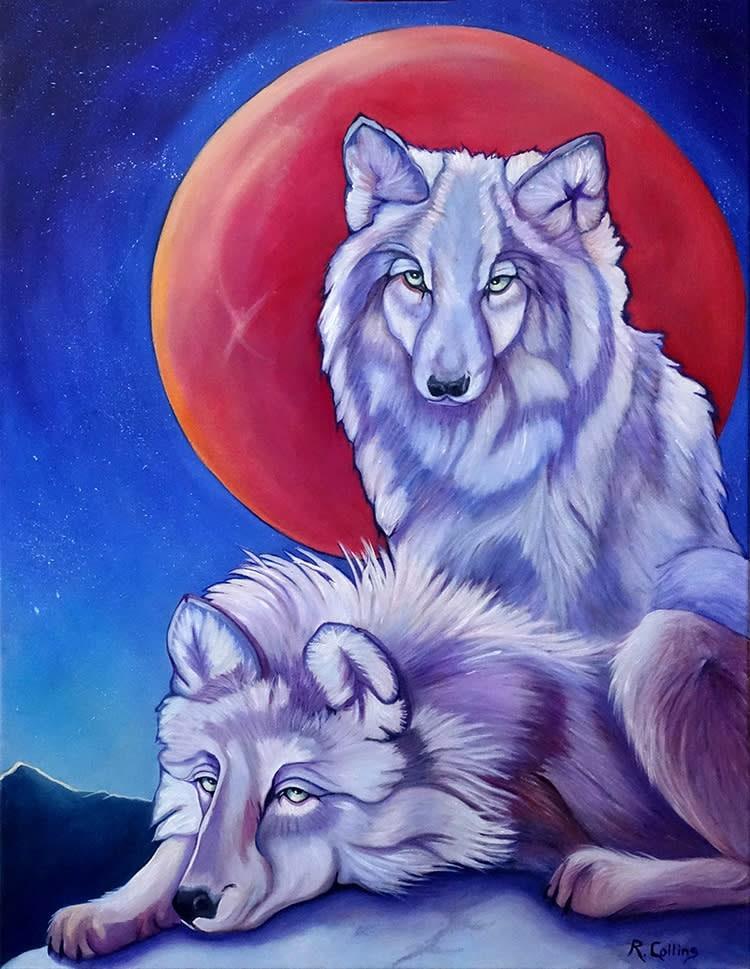 wolves JHFA
