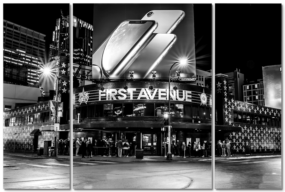 First Avenue 4