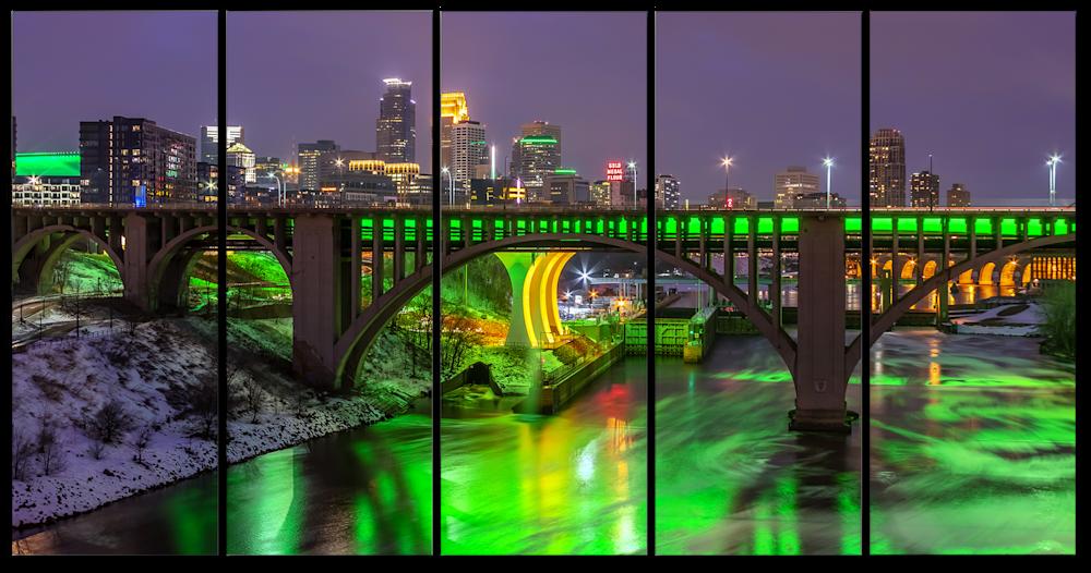 Minneapolis Saint Patrick's Day