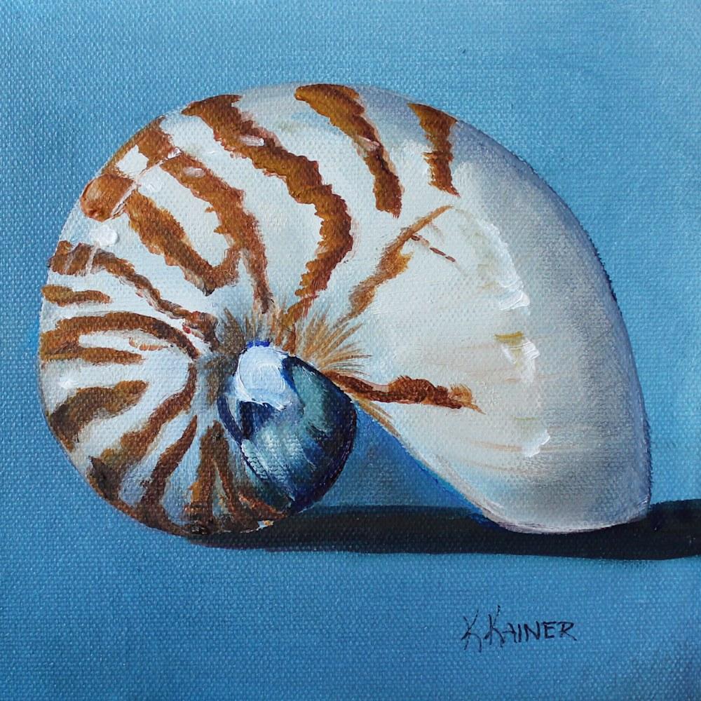 Nautilus 6x6 300