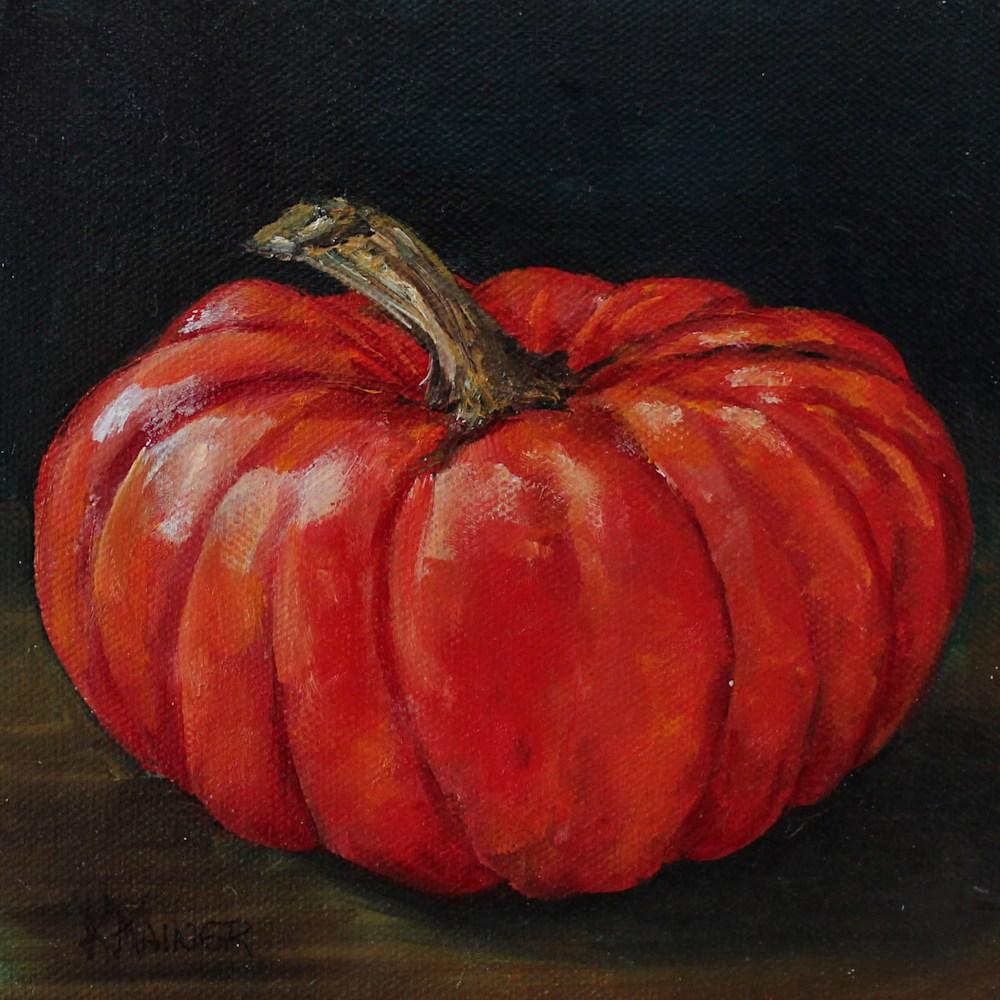 Pumpkin 300 6x6