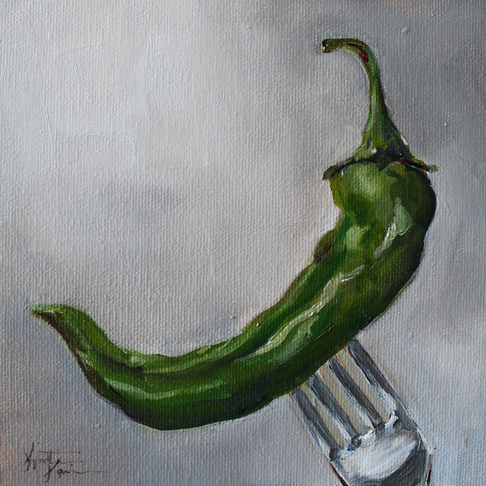 Chile Pepper Down the Hatch 300