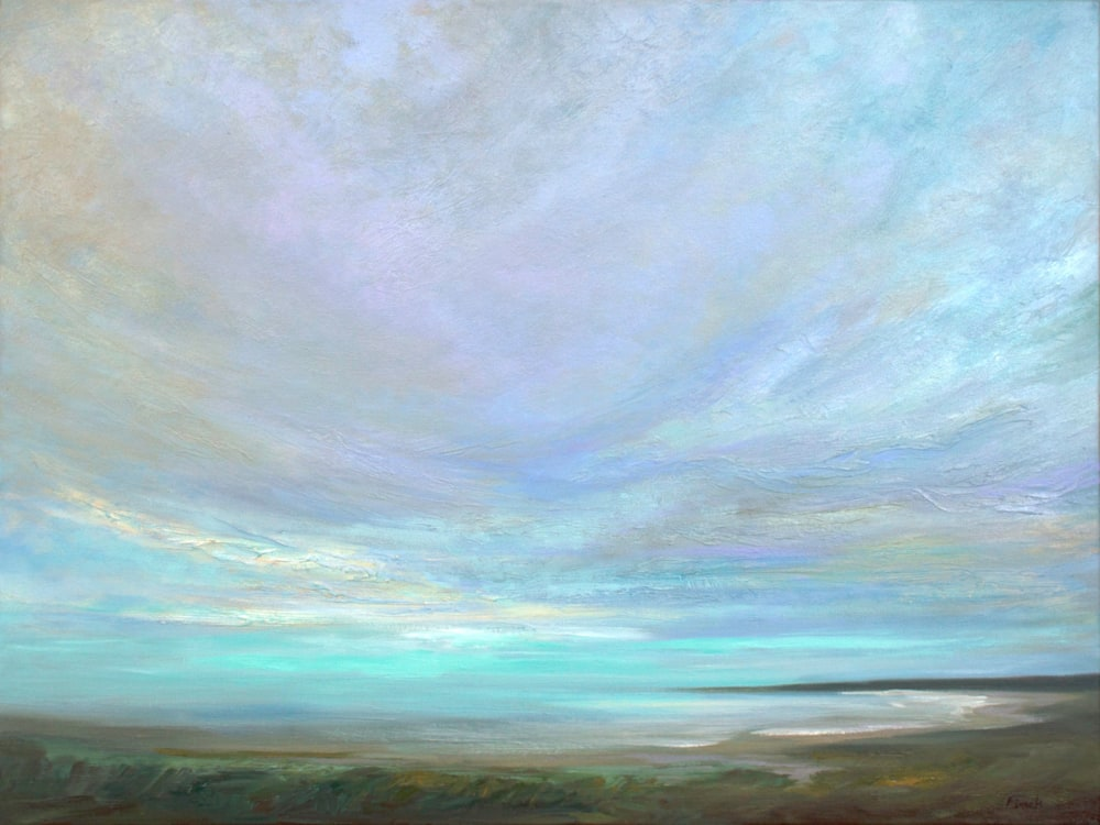 website 4472 CoastalClouds33oil30x40
