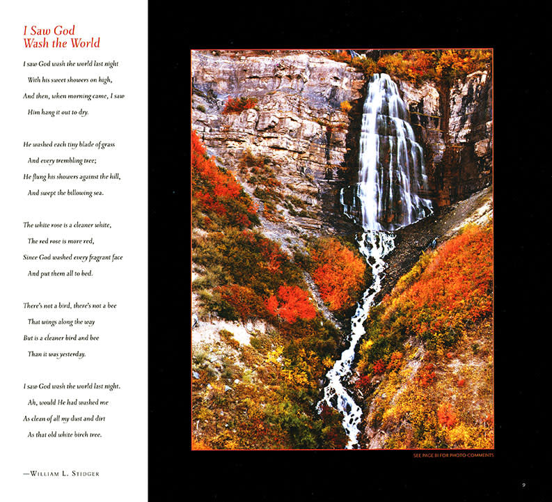 Page 9 - Bridal Veil Falls
