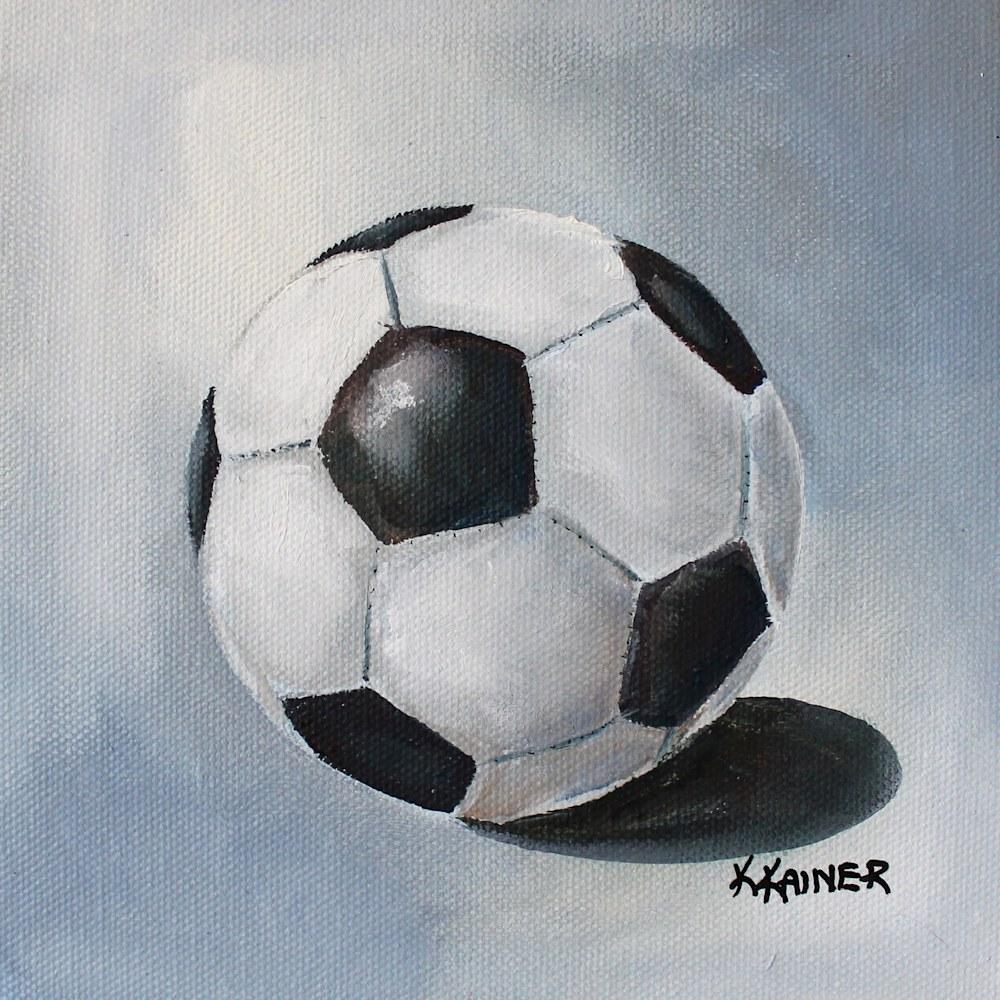 Soccer Ball 300