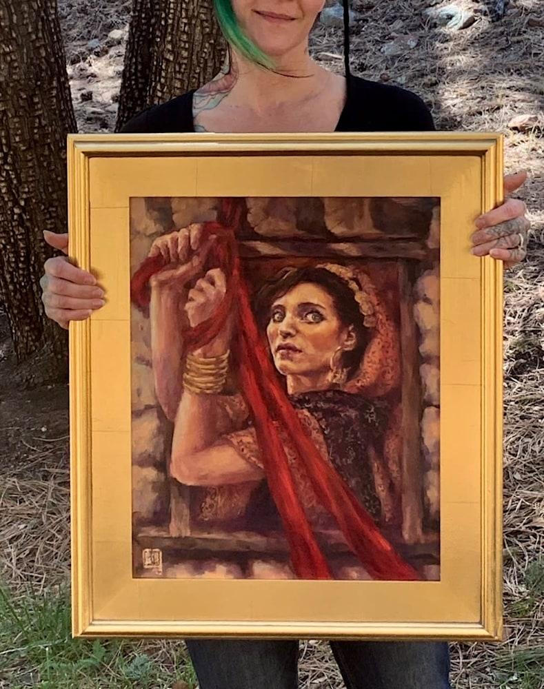 rahab original