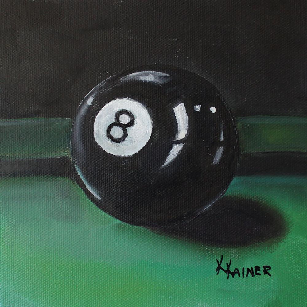 8 Ball 300