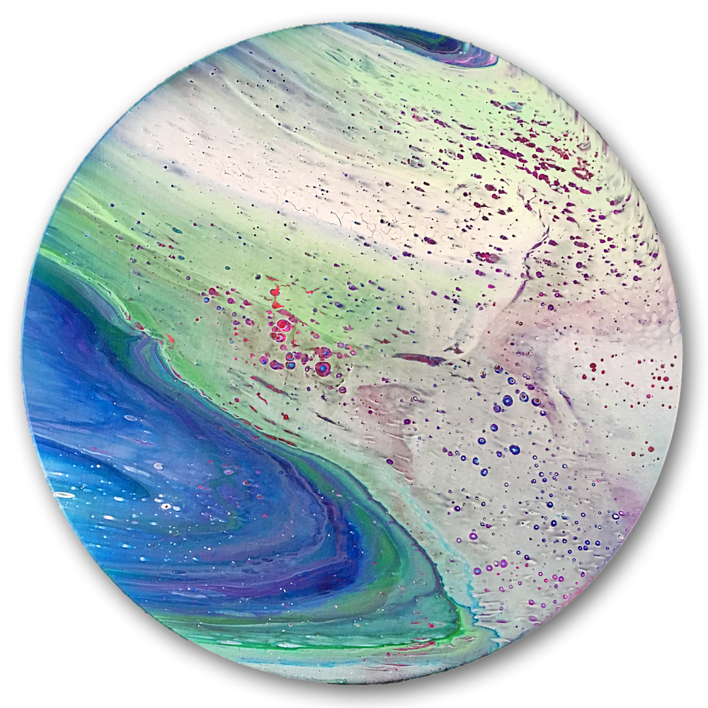 Cosmic Bubbles (website)