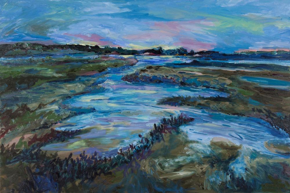 scarborough dusk original