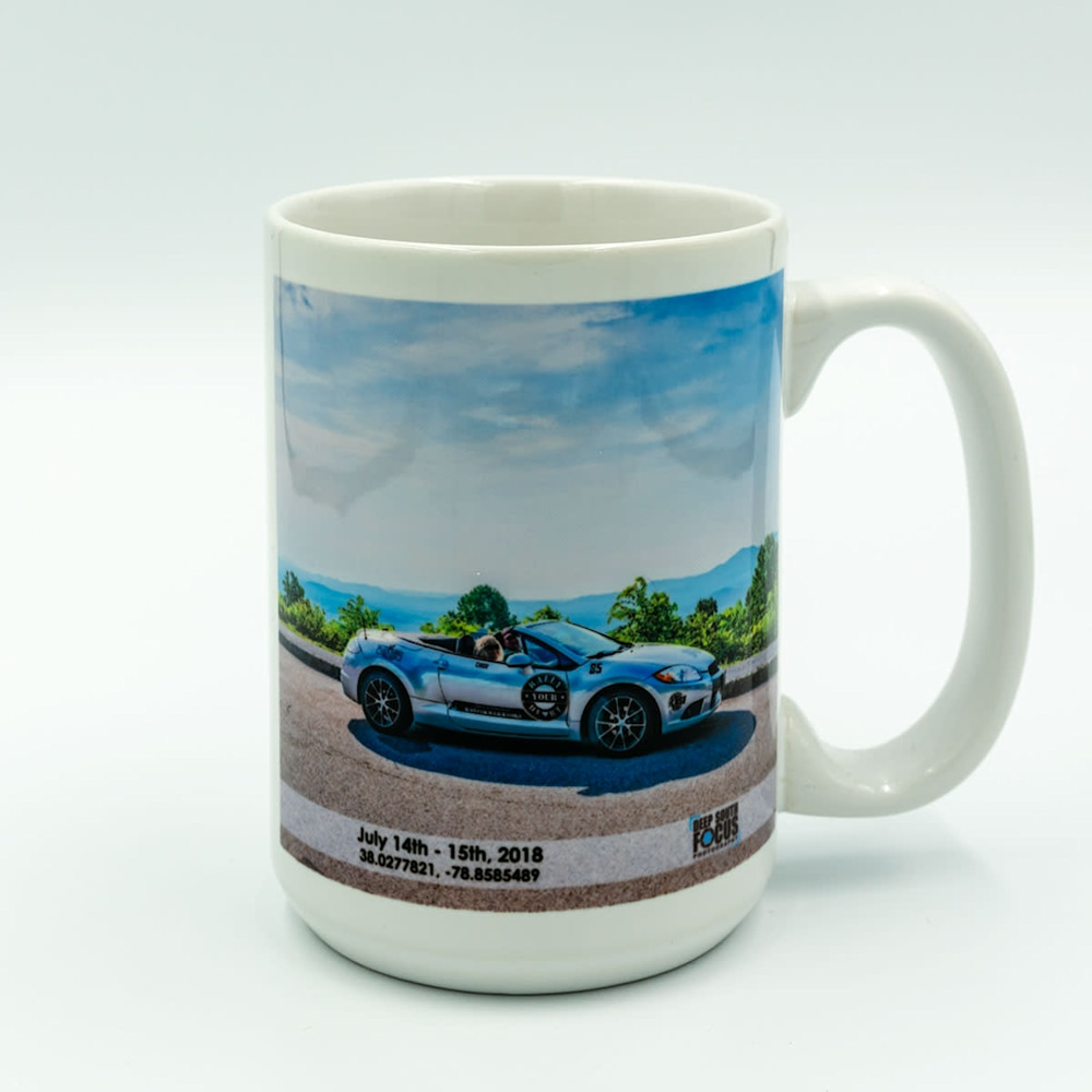 Photo Gift Mug