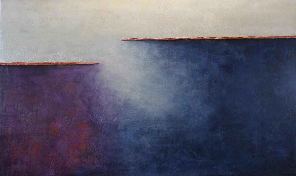 Feeling the Blues in a Good Way by Heather Haymart Sm
