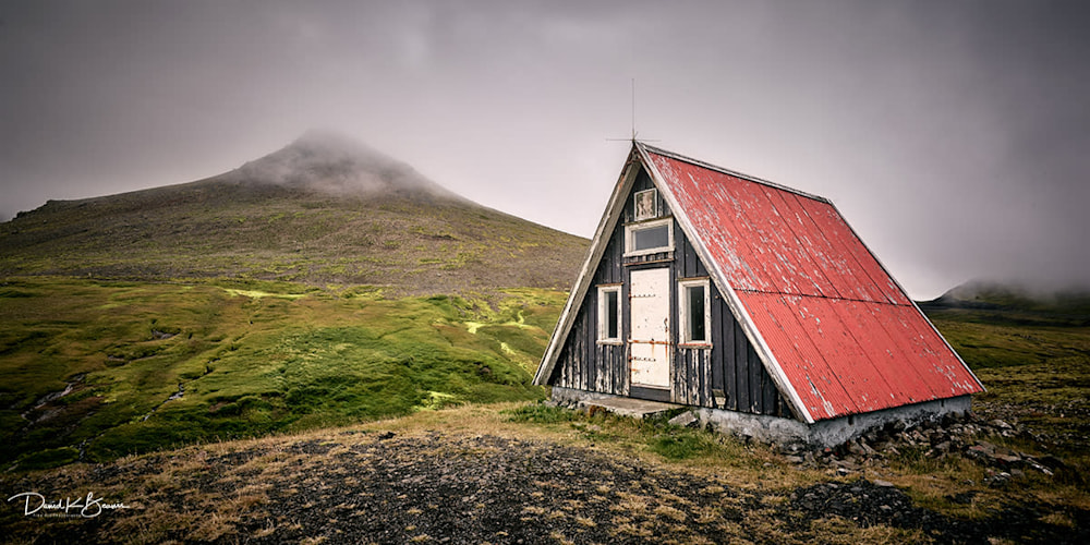 Red Roof Inn Iceland ridxmc