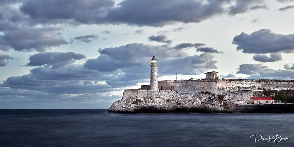 The Lighthouse in Havana qxfg7i jyrbsg
