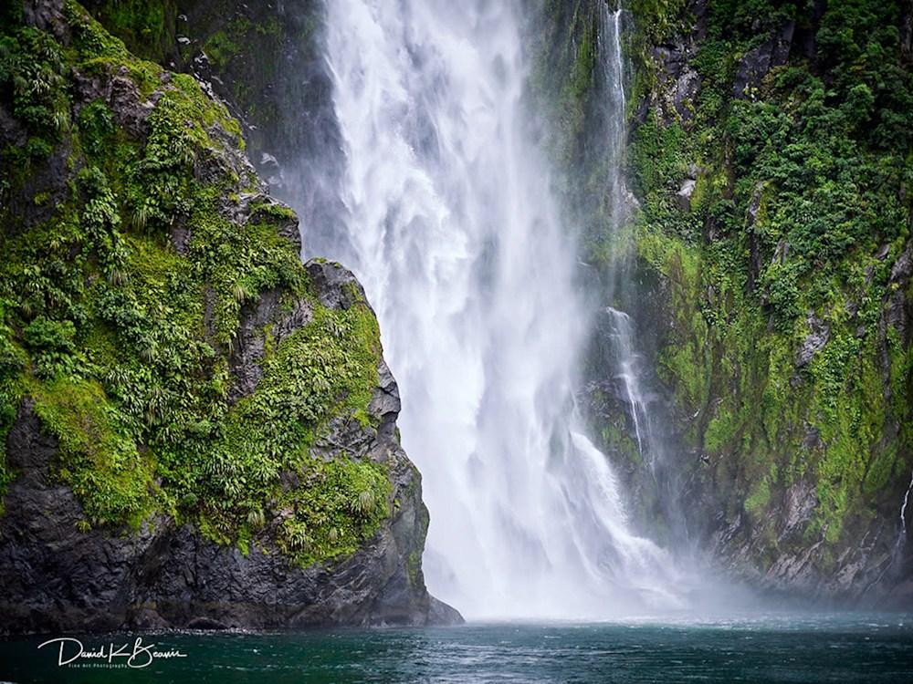 Enchanted Falls fkqw2d