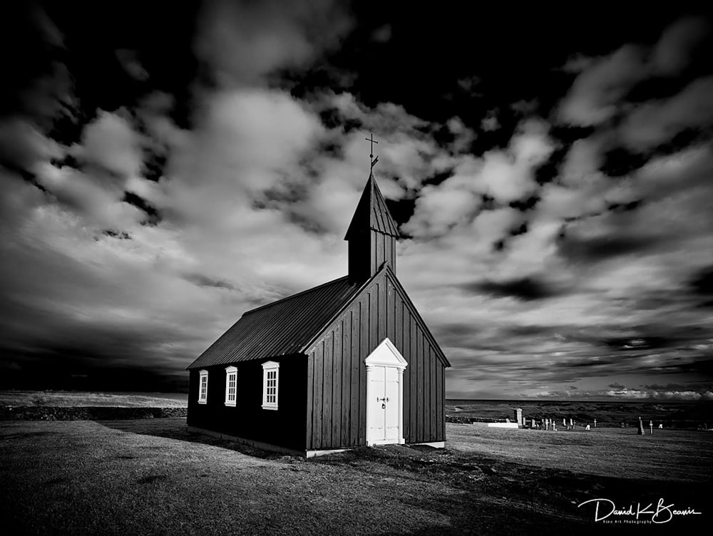The Black Church fmhszj