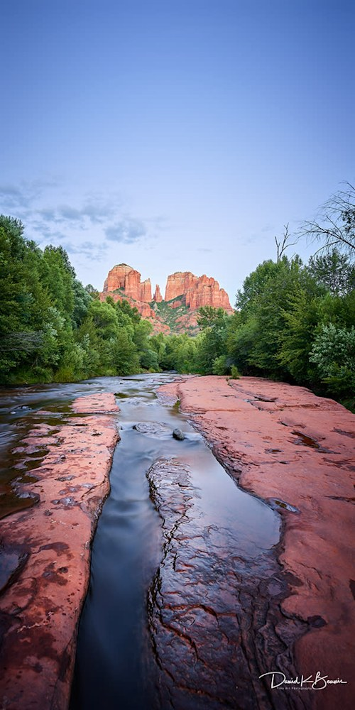 Cathedral Roack Sedona Arizona cudgrs