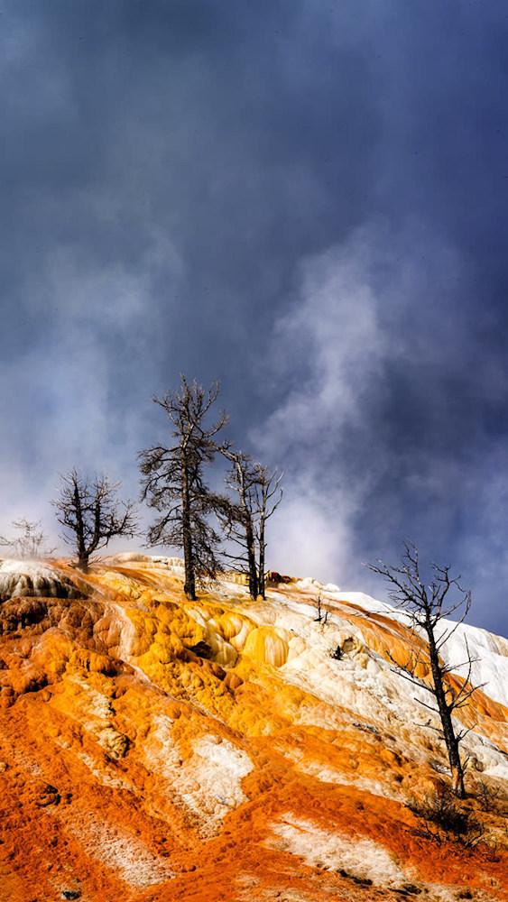 Yellowstone pjxwmg