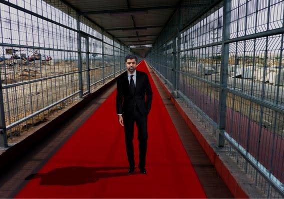 Act 1, Red Carpet, Mohammed Al Howajri 7