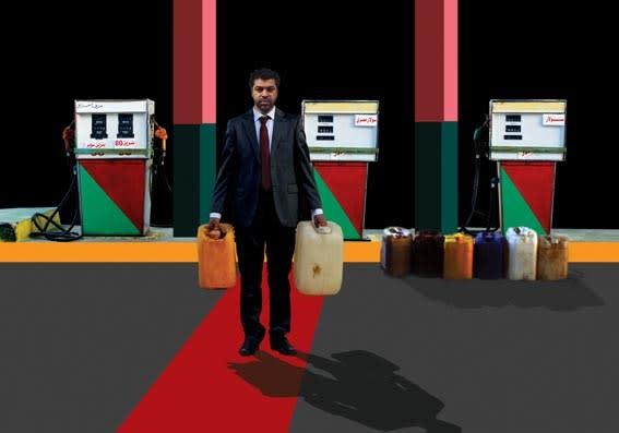 Act 1, Red Carpet, Mohammed Al Howajri 3