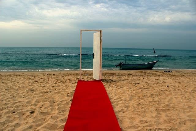 Act 1, Red Carpet, Mohammed Al Howajri 16