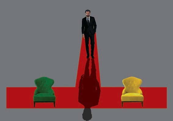 Act 1, Red Carpet, Mohammed Al Howajri 19