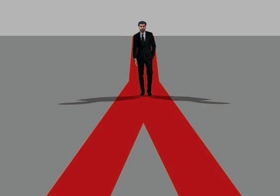 Act 1, Red Carpet, Mohammed Al Howajri 21
