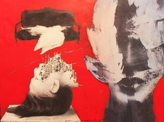 Act 1, Ruba's Body, Wael Darweish