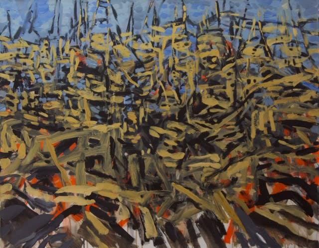 Act 1, Arab Spring, Hani Alqam