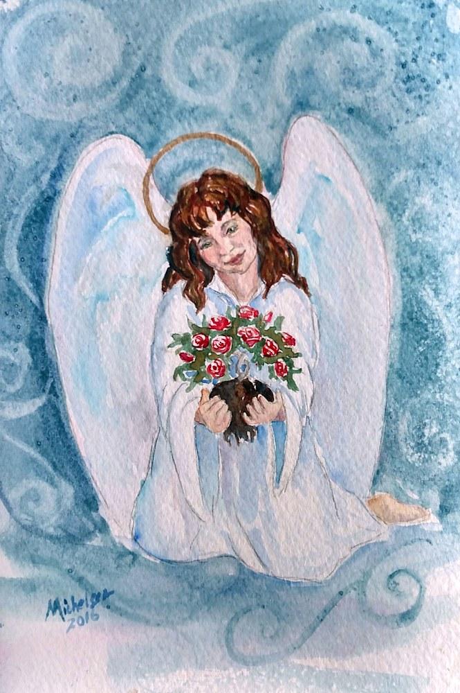 Christy's angel
