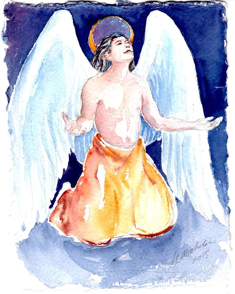 Tanya English angel 2