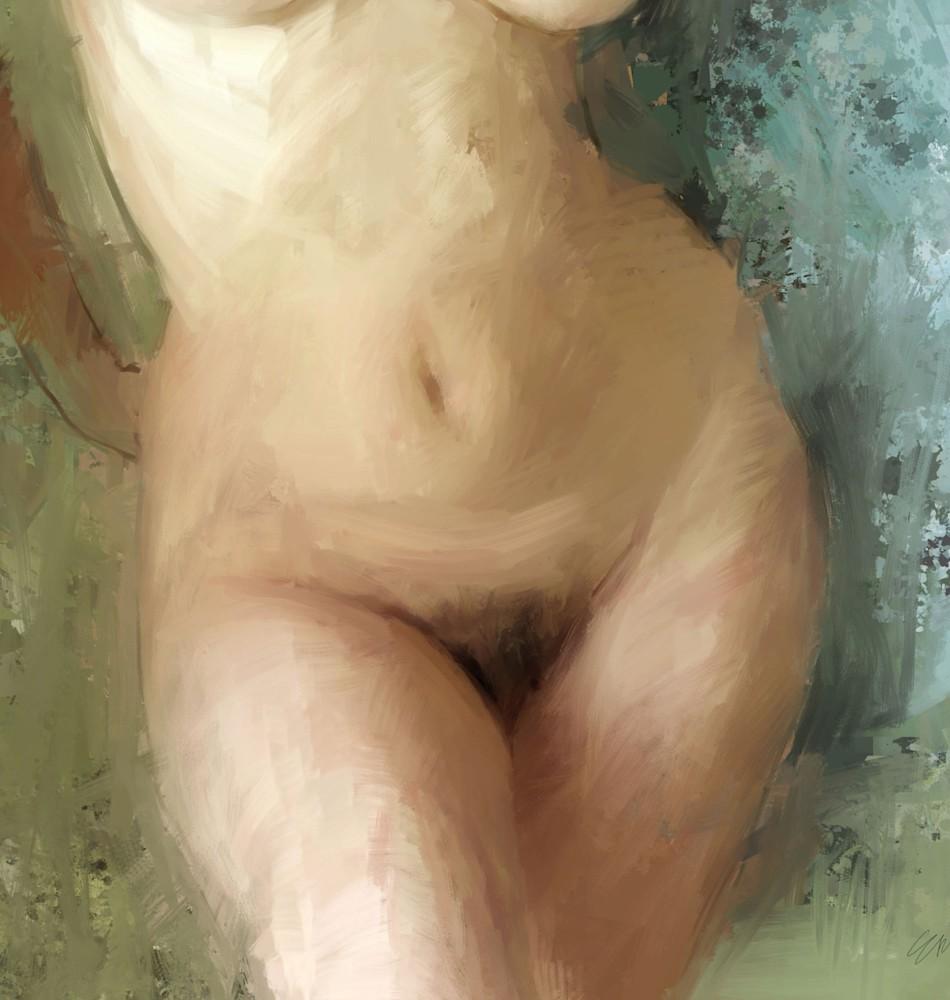 close woman 2