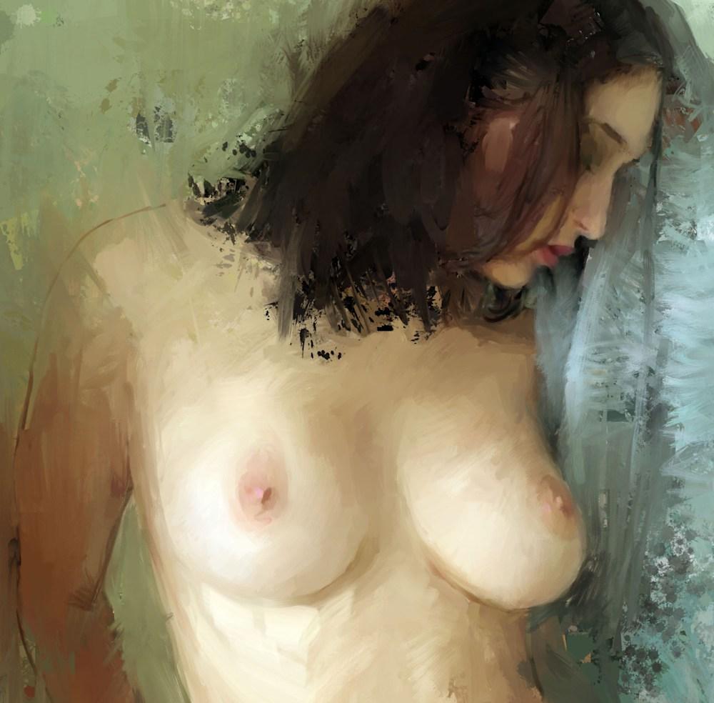 close woman 1