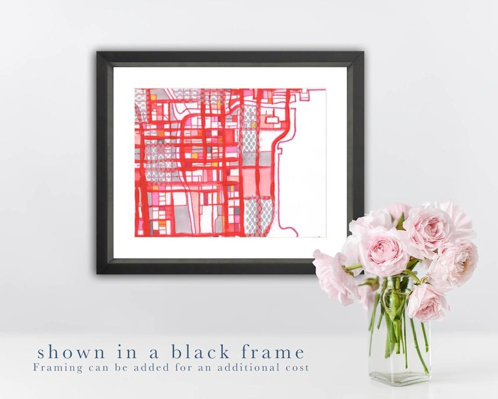 loop black frame