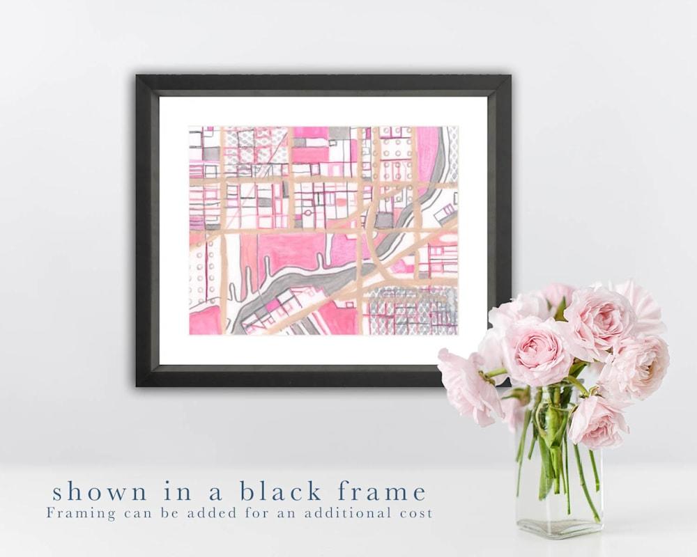 ilsse n 2 black frame