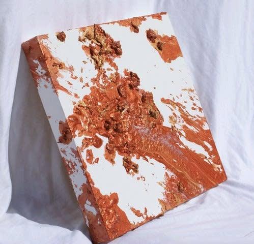 Copper Paradigm, side
