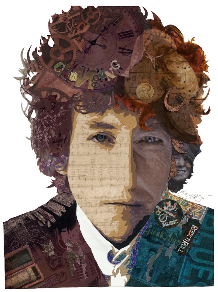 Dylan 12 x16 Nobel