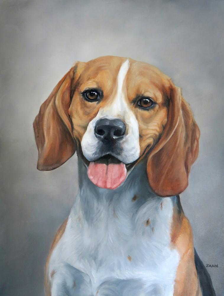 ZH Beagle