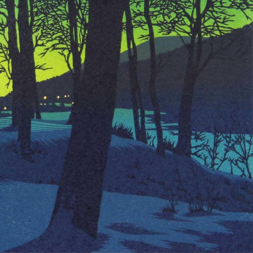 Twilight Village Detail 2