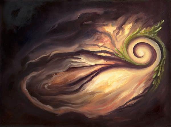 focus on your joy valerieann giovanni oil painter
