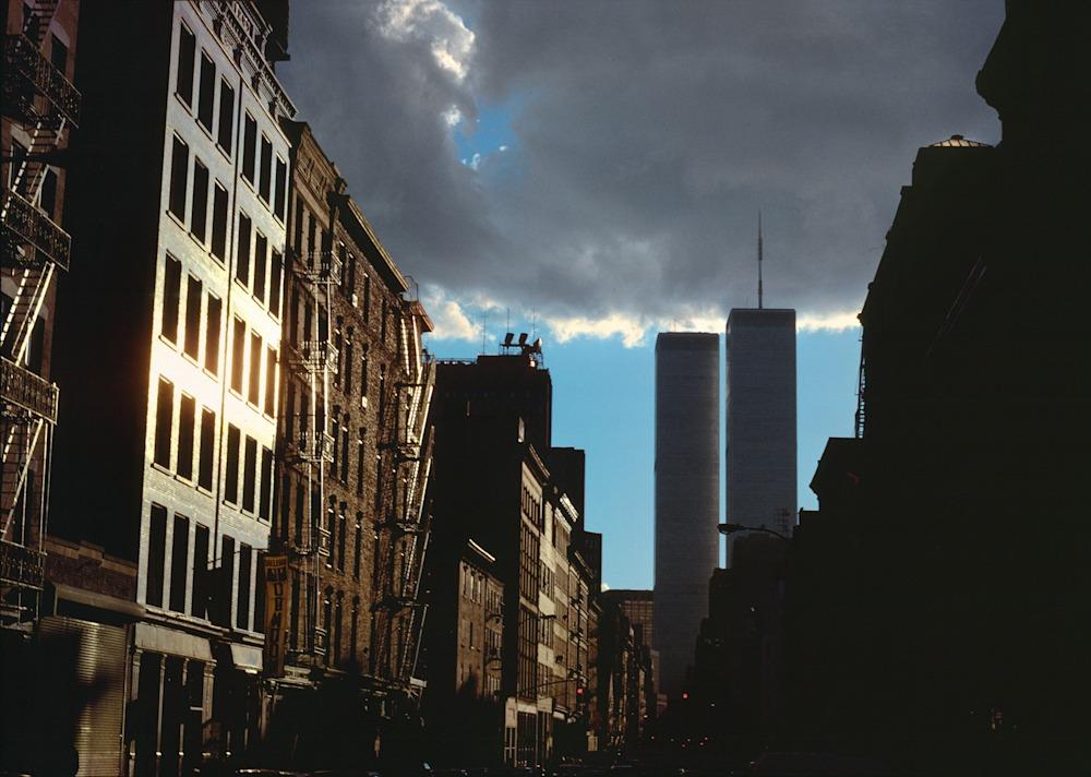 World Trade Center 1979