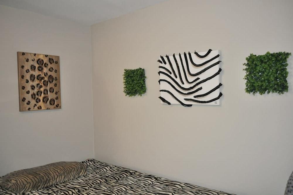 13 zebra stripes