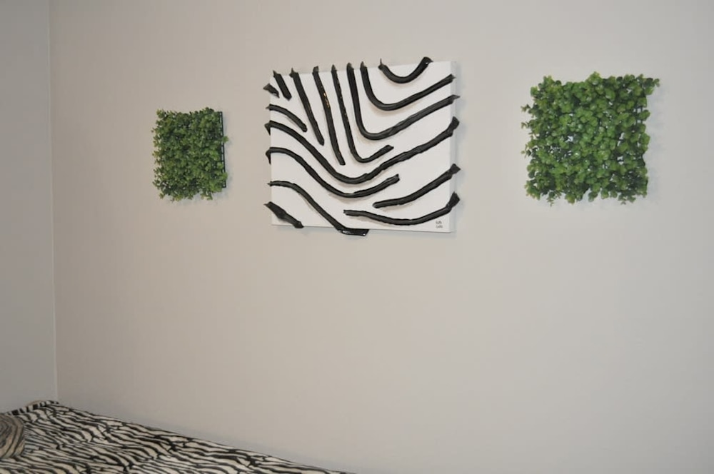 14 zebra stripes