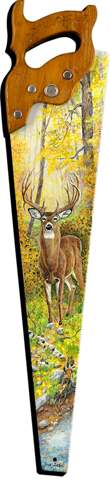 Old Wise Whitetail pf