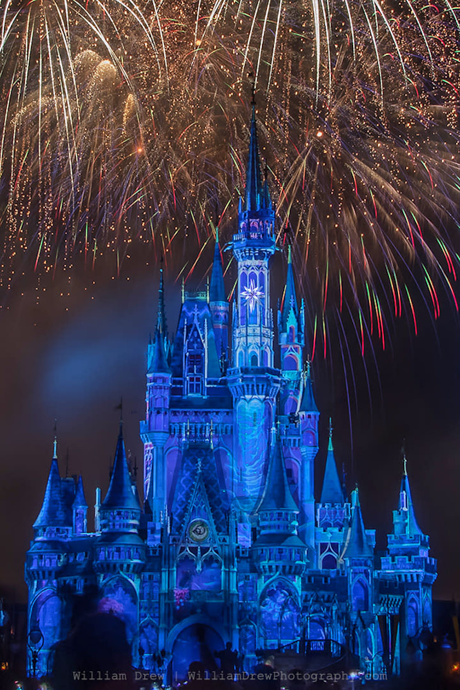 Happily Ever After 16 sm