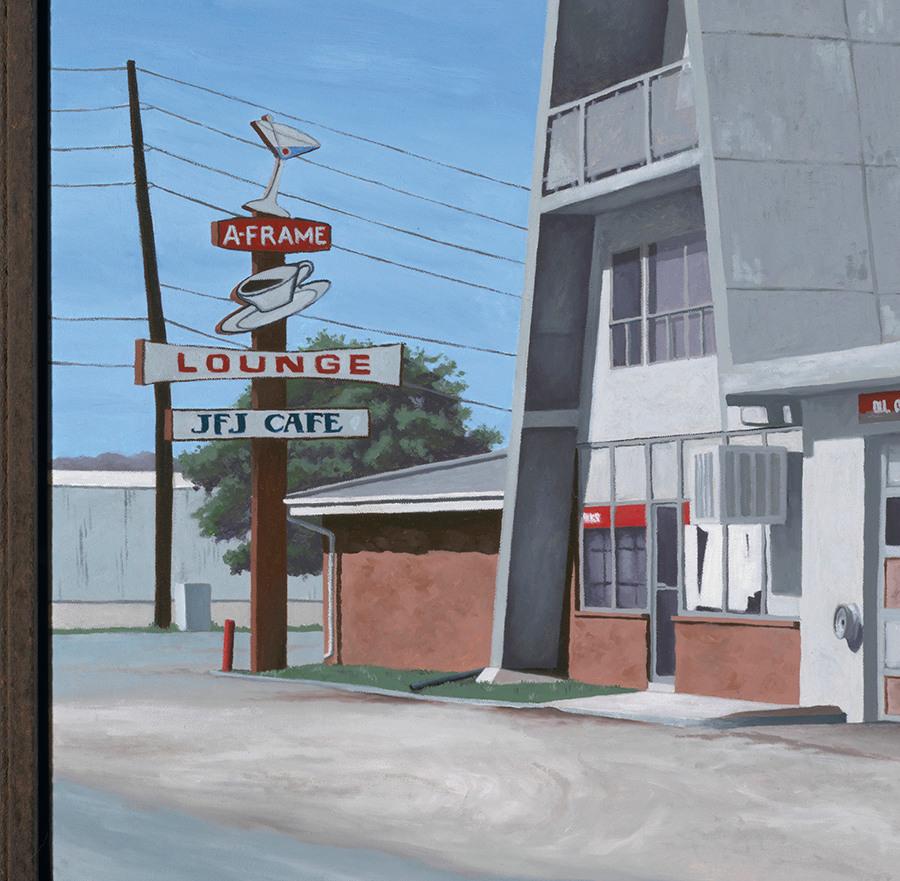 A-Frame Gas Denver Colorado