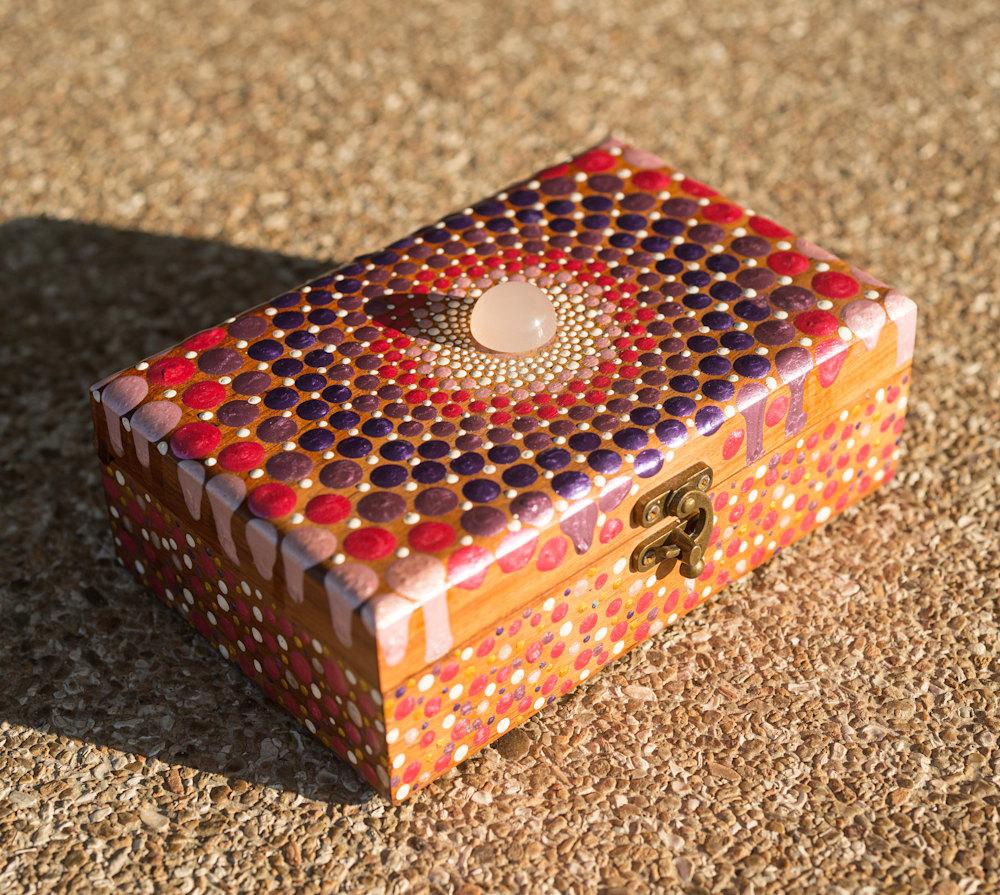 1A   Jewelry Box (C)