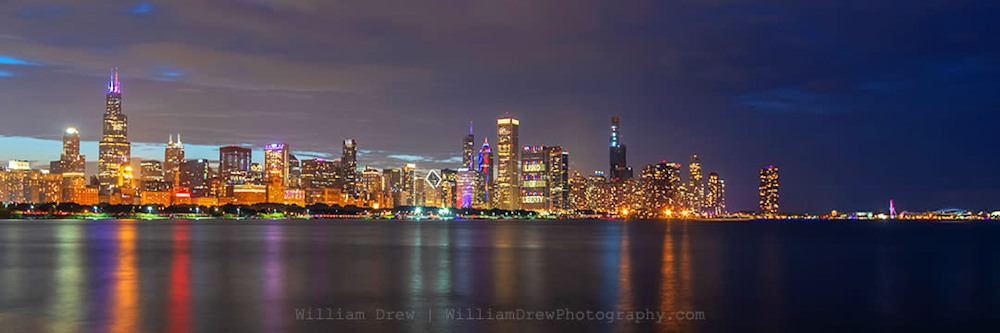 Independence Day at Chicago's Skyline sm